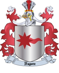 The Nagore Coat of Arms
